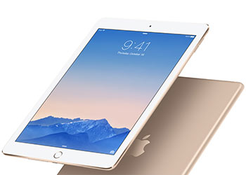 Rent / Hire iPads, Airs, Pro in Dubai and Abu Dhabi