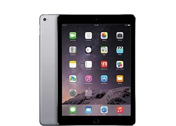 We now have the iPad air & Air 2 for rent