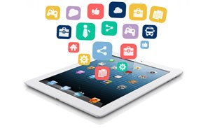 Use our app developers to create a custom application
