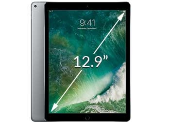 iPad Pro now available for hire and rent in dubai