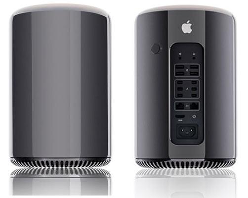 Apple Macbook Pro - Mac Pro 3.5GHz 6 Core / 32GB Ram / Dual AMD FirePro 700